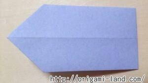 B リボンの便箋の折り方_html_f24dbab