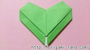 B ハートの便箋の折り方_html_m5d9ee655
