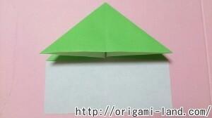 B ハートの便箋の折り方_html_ceec406