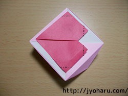 B ハートの箱_html_5200b614