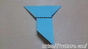 B 小鳥の折り方_html_7b5ee110