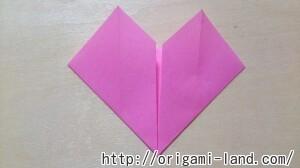 B ハートの便箋の折り方_html_2a7bd69b