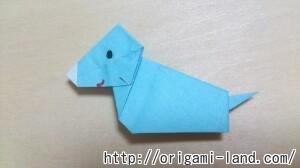 B 犬の折り方_html_m7fbd726f