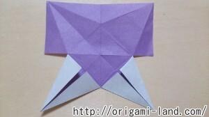 B ハチの折り方_html_31691c1c