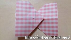 B リボンの便箋の折り方_html_45c10a0f