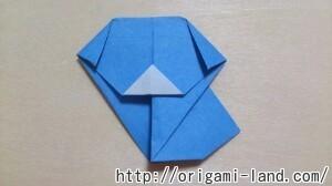 B 犬の折り方_html_70e9ee44