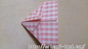 B リボンの便箋の折り方_html_m1f52da45