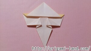 C 折り紙 スイーツ(カップケーキ、キャンディ、プリン)の折り方_html_m58df6c7f