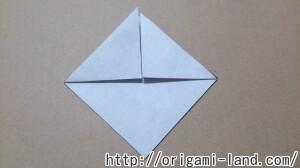 C 折り紙 しおり(パンダ・うさぎ・ハート)の折り方_html_m3b124542