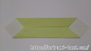 C 折り紙 ネクタイの折り方_html_18a45fca