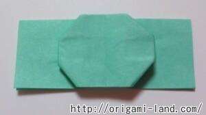 C 折り紙 スイーツ(カップケーキ、キャンディ、プリン)の折り方_html_m355169e7