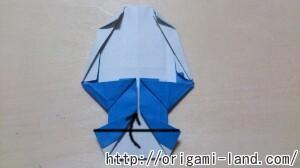 C 折り紙 夏のデザート(アイスクリーム&かき氷)の折り方_html_m21f0630c