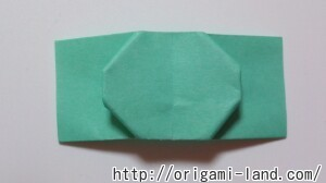 C 折り紙 スイーツ(カップケーキ、キャンディ、プリン)の折り方_html_m591e7892