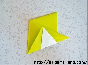 C 折り紙 サンタクロースの折り方_html_1488f085