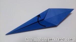 C 折り紙 鳥の折り方三種(つる・つばめ・はばたく鳥)_html_m66db8337