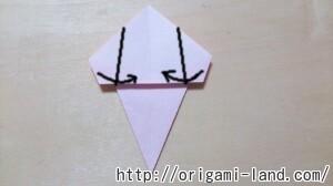 C 折り紙 夏のデザート(アイスクリーム&かき氷)の折り方_html_m216a73bb