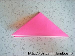 C 折り紙 〇、×、♯、お花模様の折り方_html_m5405011e