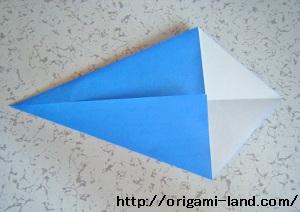 C 折り紙 サンタクロースの折り方_html_m55659ff