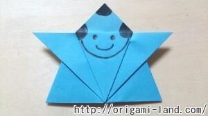 C 折り紙 人形(マトリョーシカ、こけし、福助)の折り方_html_m57848ab