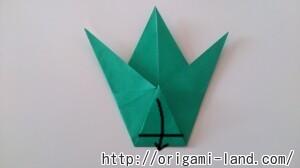 C 折り紙 バッタの折り方_html_6ad3a921