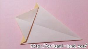 C 折り紙 スイーツ(カップケーキ、キャンディ、プリン)の折り方_html_25ea3353