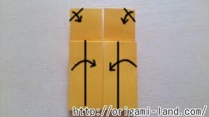 C 折り紙 人形(マトリョーシカ、こけし、福助)の折り方_html_78ba99b