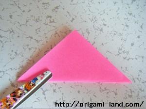 C 折り紙 〇、×、♯、お花模様の折り方_html_m4fedd3d3