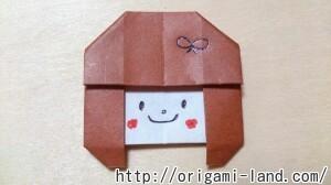 C 女の子の折り方_html_4b011ced