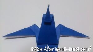 C 折り紙 鳥の折り方三種(つる・つばめ・はばたく鳥)_html_m6318ec45