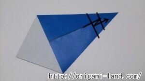 C 折り紙 ネクタイの折り方_html_m183e9c20