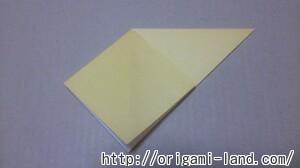 C 折り紙 鳥の折り方三種(つる・つばめ・はばたく鳥)_html_m3f0d8909