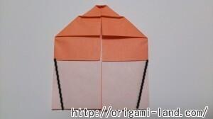 C 折り紙 スイーツ(カップケーキ、キャンディ、プリン)の折り方_html_m58d6e42f
