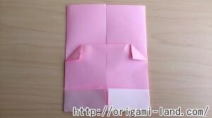 C 折り紙 人形(マトリョーシカ、こけし、福助)の折り方_html_m337793fd