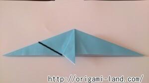 C 恐竜の折り方_html_208613b