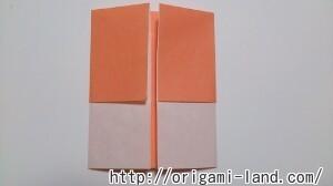 C 折り紙 スイーツ(カップケーキ、キャンディ、プリン)の折り方_html_m2af21118