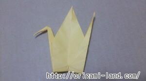 C 折り紙 鳥の折り方三種(つる・つばめ・はばたく鳥)_html_m50eed557