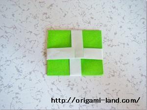 C 折り紙 ぽち袋の折り方_html_m4f48a781
