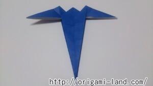 C 折り紙 鳥の折り方三種(つる・つばめ・はばたく鳥)_html_m55a70580