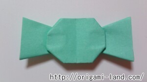 C 折り紙 スイーツ(カップケーキ、キャンディ、プリン)の折り方_html_5f2e03a9