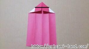 C 折り紙 しおり(パンダ・うさぎ・ハート)の折り方_html_m245c1c2a