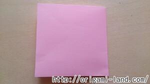 C 折り紙 人形(マトリョーシカ、こけし、福助)の折り方_html_393152ce
