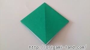 C 折り紙 バッタの折り方_html_m7673167