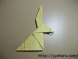 C 折り紙 うさぎの折り方_html_2bb635bf