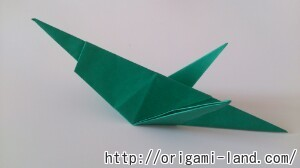 C 折り紙 バッタの折り方_html_6f13523b