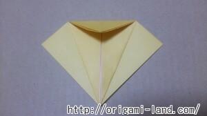 C 折り紙 鳥の折り方三種(つる・つばめ・はばたく鳥)_html_4d99a79a
