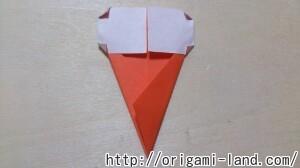 C 折り紙 夏のデザート(アイスクリーム&かき氷)の折り方_html_m15846dc5