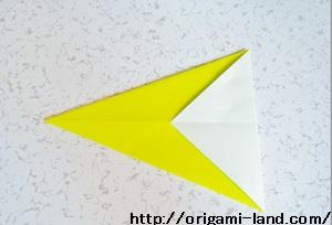 C 折り紙 サンタクロースの折り方_html_m2f0877c7