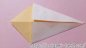 C 折り紙 スイーツ(カップケーキ、キャンディ、プリン)の折り方_html_m19e82b9b