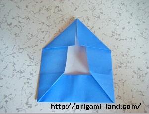C 折り紙 ぽち袋の折り方_html_76d9c767