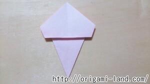 C 折り紙 夏のデザート(アイスクリーム&かき氷)の折り方_html_26e2de70